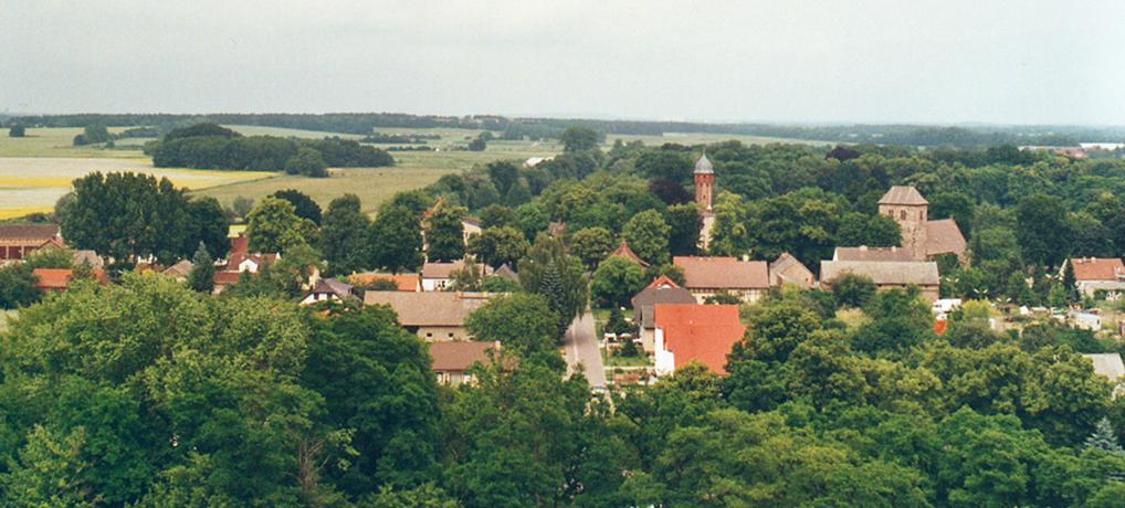 Willkommen auf den Seiten des Vereins Historisches Dorf Dahlewitz e.V.